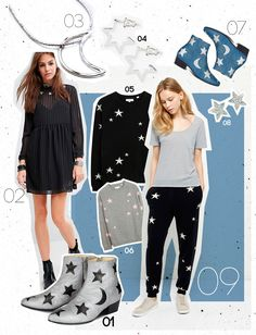 Star Boots and winterdreams // Fair Fashion on Slow Fashion Blog sloris.de Slow Down and Fashion up!
