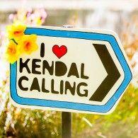 Kendal Calling - Lake District