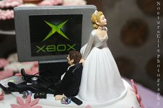 Retirement Cake Ideas For Women   ... The Happy couple +1! - 7 Most Unique Cake Toppers …  All Women Stalk