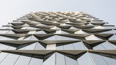 Deloitte / CFA-Cristián Fernandez Arquitectos