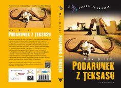 #review http://magicznyswiatksiazki.pl/podarunek-z-teksasu-max-bilski/