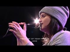 Bethel Music Moment: Highest Praise - Amanda Cook - YouTube