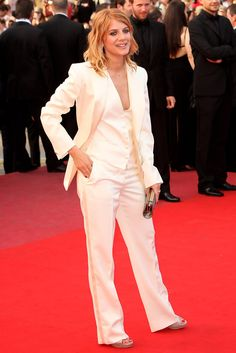 Melanie Laurent attends the Inglourious Basterds Premiere held at the Palais Des Festivals during the 62nd International Cannes Film Festival on May 20th, 2009 in Cannes, France