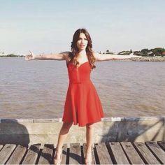 Videoclip 'NECESITO' #EsperanzaMia