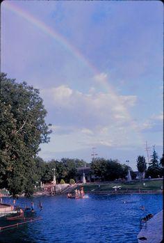 Comal Springs And Landa Park Swimming Pool 1960 S We Had