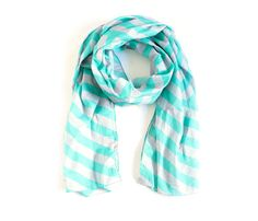 Stevies stripey scarf – Mummy Couture