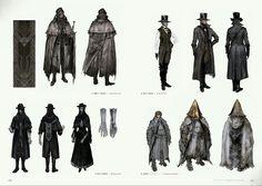 Resultado de imagem para outfits concept