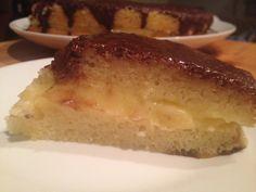 Homemade Boston Cream Pie