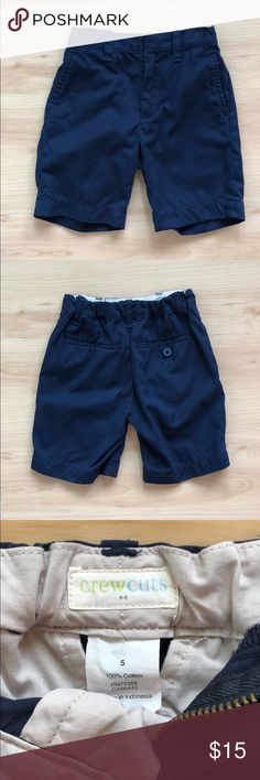 NEW Carter/'s Boys Mesh Athetic Nav Blue Shorts NWT 2T 3T 4T 5T 6 7 8 Gray Stripe