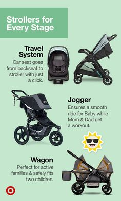 Find the best stroller for your familys needs. Find the best stroller for your familys needs. My Bebe, Baby Momma, Baby Must Haves, Baby Cover, Our Baby, Baby Baby, Everything Baby, Baby Needs, Baby Time