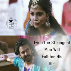 The hero fall on me Bae Quotes, Girl Quotes, Movie Quotes, Missing Quotes, True Love Quotes, Prabhas And Anushka, Love Breakup, Funny School Jokes, Qoutes About Love