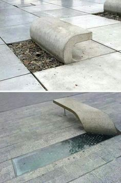 Creative seating