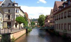 Ettlingen, Germany jigsaw puzzle