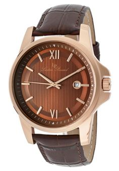 Lucien Piccard 10048-RG-04 Watch