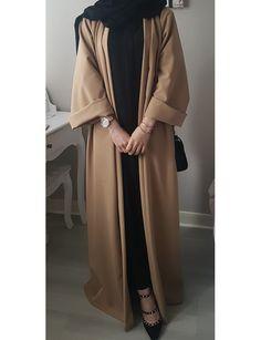 Abaya Kimono EVERYDAY