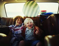 11 Cheap Ways to Keep the Kids Happy on Road Trips