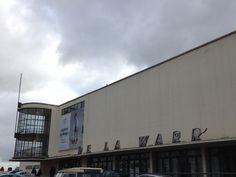 Fabulous De La Warr Pavilion @dlwp Bexhill