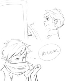 His Scarf - pg02