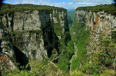 Parque Nacional de Aparados da Serra, RS/SC