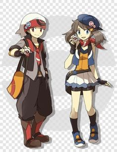 Pokemon Omega Ruby & Alpha Sapphire Remakes Announced for Found this. Someone did a great job on these guys! Would be nice if this were close to what they might look like or at least it's what I would like to see because I love X and Y art style. Pokemon Mew, Pokemon Alpha, Mega Pokemon, Pokemon Fan Art, Pokemon Stuff, Pokemon Fusion, Pikachu, Sapphire Pokemon, Pokemon Omega Ruby