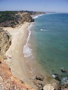 Playa Puntalejo, Conil de la Frontera Apartment La Dorada is in Conil!