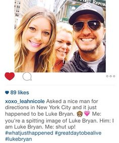 Luke Bryan's house. Anyone know if the Bryans have moved ...