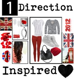 one direction fashion One Direction Fashion, One Direction Concert, Cute Summer Outfits, Fall Outfits, Cute Outfits, Sweet Guys, British Boys, Concert Outfits, 1direction