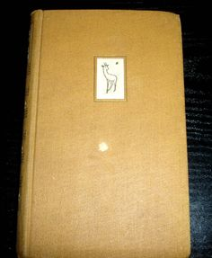 7,00€ · Robert Peckham 1ª ed 1942  maurice baring · preciosa novela por  maurice baring de la  1ª edicion  junio 1942253 pgnas  tpas  duras  semi tela  en muy buen estado · Aficiones y ocio > Lectura > Libros > Otros libros