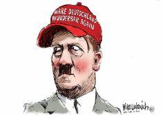 Political Cartoons of the Week: Make Deutschland Wunderbar Again