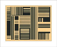 Bauhaus Grid Exercise by tmc - design haus