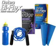 Osteo Bi-Flex Prize Package sweepstakes