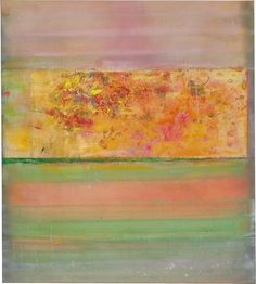 From Phillips, Frank Bowling, Pondlife Acrylic on canvas, 145 × cm Abstract Art Painting, Beauty Art, Abstract Artists, Royal College Of Art, Lyrical Abstraction, College Art, Art, Abstract, Protest Art
