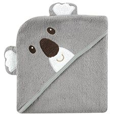 Luvable Friends Animal Face Hooded Towel, Koala Luvable Friends http://www.amazon.com/dp/B00RBTK4UY/ref=cm_sw_r_pi_dp_g654ub14Z2J1Y