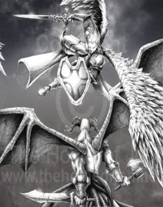 Angels vs Demons | Free forum : Angels vs Demons