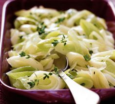 Buttered Leeks for Burns Night- A Scottish favourite, this is one of the best ways to cook leeks – slowly and gently in their own juice. Leek Recipes, Side Dish Recipes, Vegetarian Recipes, Healthy Recipes, Healthy Food, Vegetable Side Dishes, Vegetable Recipes, Bbc Good Food Recipes, Cooking Recipes