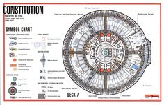 star trek blueprints - Google Search