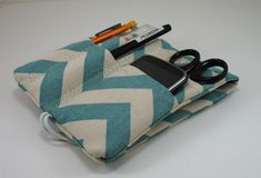Medical  Lab Coat Pocket  Organizer - Nurse Pocket Case - Made to Order- Choose Fabric from Chart in Picture 5 on Etsy, $21.95