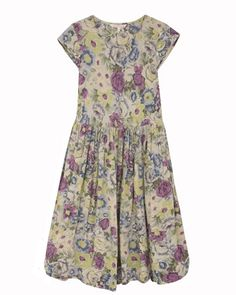 jaqueline dress - cabbages and roses