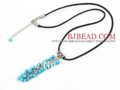 Aliexpress.com : Buy Free Shipping fashion design woman jewelry blue color turquoise pedant necklace from Reliable Pendant Necklaces supplie...