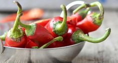 Put your summer chilli and capsicum harvests to good use with this tasty and versatile sweet chilli sauce. Chili Sauce, Sweet Chilli Sauce, Sweet Chili, Chilli Seeds, Tart Taste, Nutritious Meals, Original Recipe, Chutney, A Food
