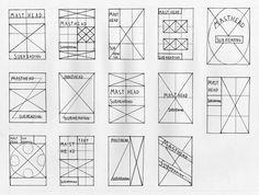 Resultado de imagem para grid design cartaz