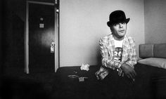 or cruel and obnoxious. But there was never any doubt he was a true artist. Sean O'Hagan recalls the life and times of Ian Dury, now the subject of both a new film and biography 20th Anniversary, Cummins, The Guardian, Christmas Sweaters, Pop, Life, Music Things, Musicians, Photographs