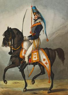 They Wrote History – Regency's Horses Part III via Angelyn Schmid