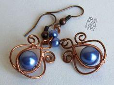 Little Tulip Earrings by Zsamo on deviantART