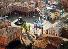 Santarcangelo di Romagna, Italy