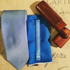Starting the day Blue but Inspired. #theperfectgentleman #menstyle #menswear #menslifestyle #fountainpen #pocketsquare #tie #gentleman #gentlemen #style #inspiration