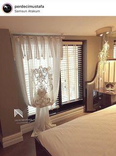 Home Decor ideas Curtains, Bedroom Ideas, Home Decor, Board, Blinds, Decoration Home, Room Decor, Draping, Home Interior Design