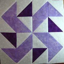 Afbeeldingsresultaat voor 12 1/2 inch star quilt block pattern