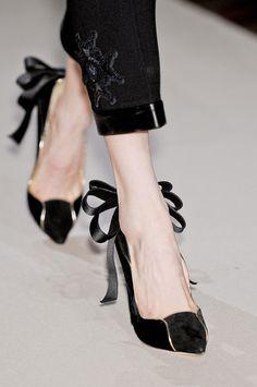pinterest.com/fra411 #shoes - Aquilano.Rimondi - #shoes