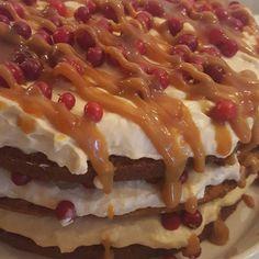 #leivojakoristele #puolukkahaaste Kiitos @virpi81